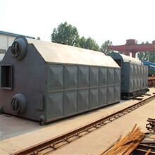 內蒙古巴彥淖爾1噸生物質熱水鍋爐廠家圖片