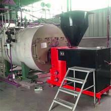 保定高開區0.1噸0.2噸0.3噸蒸汽鍋爐銷售地點圖片