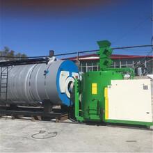 太原生物質供暖鍋爐廠圖片