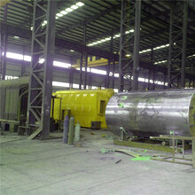 保定蠡縣0.5噸0.7噸1噸蒸汽發生器銷售地點圖片