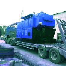 山東煙臺500公斤700公斤蒸汽發生器廠家直接報價圖片