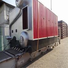 環翠區生物質燃料導熱油鍋爐生產廠圖片