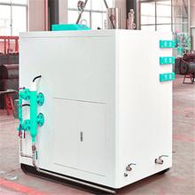 西安2噸燃油蒸汽鍋爐聯系方式圖片