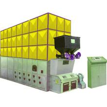 和平2噸生物質蒸汽鍋爐生產廠家圖片