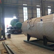 房山0.3噸生物質熱水鍋爐報價圖片
