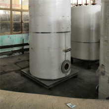 煙臺1噸熱水鍋爐生產廠圖片