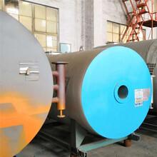 河北省燃油燃气锅炉具体多少钱图片