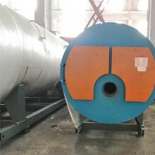 黑龍江鶴崗燃氣供暖鍋爐價格圖片