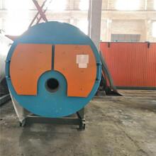 聊城陽谷燃油鍋爐廠家直銷電話圖片