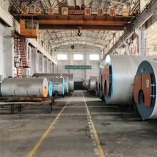 德州慶云1000公斤蒸汽發生器銷售地點圖片
