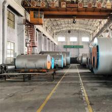江蘇南通沼氣鍋爐生產廠家圖片