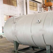 青島0.1噸生物質熱水鍋爐廠圖片