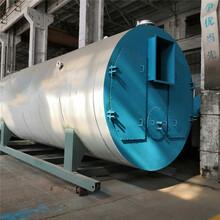 菏澤單縣蒸汽發生器廠家直接報價圖片