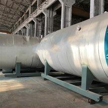 日喀则天然气锅炉厂图片