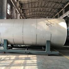 菏澤東明200公斤300公斤蒸汽發生器廠家圖片