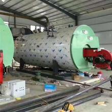 滄州河間燃氣蒸汽發生器廠家聯系電話圖片