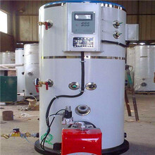 濟寧曲阜燃油鍋爐生產單位圖片