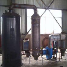 濱州陽信燃氣蒸汽鍋爐生產單位圖片