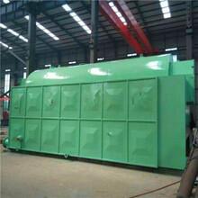 廊坊霸州0.5噸0.7噸1噸蒸汽發生器生產單位圖片