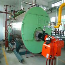 湖南婁底燃氣蒸汽鍋爐制造廠家報價圖片
