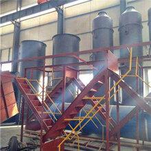 威海0.3噸蒸汽鍋爐安裝調試圖片