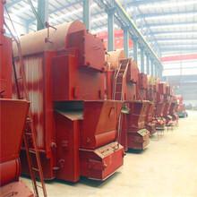 菏澤生產燃氣蒸汽鍋爐具體價格圖片