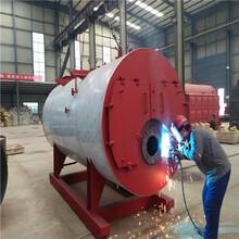吉安市6吨蒸汽锅炉厂家咨询图片