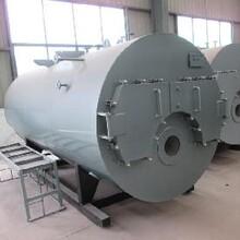 武汉市8吨蒸汽锅炉具体价格图片