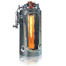 渭南市燃气热水锅炉具体报价图片