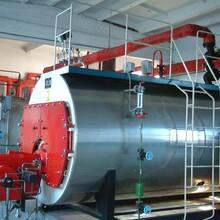 滄州市8噸生物質蒸汽鍋爐報價表圖片