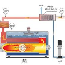 乌海海勃湾区燃油蒸汽锅炉厂家咨询电话图片