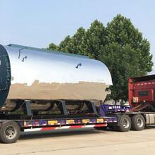連云港市立式蒸汽鍋爐具體價格圖片