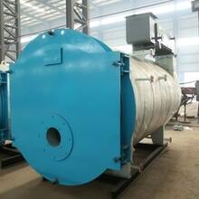 果洛3噸燃氣蒸汽鍋爐制造-安裝-售后圖片