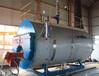 咸陽市10噸燃氣蒸汽鍋爐報價表
