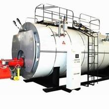 南寧市4噸燃氣蒸汽鍋爐具體報價圖片