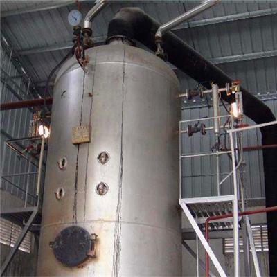 紹興燃油鍋爐廠家價格
