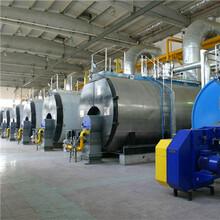 承德市10噸蒸汽鍋爐制造廠家圖片