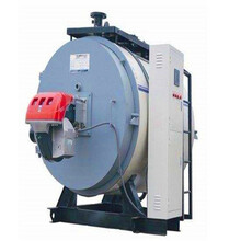 赤峰林西燃油蒸汽发生器制造厂家图片