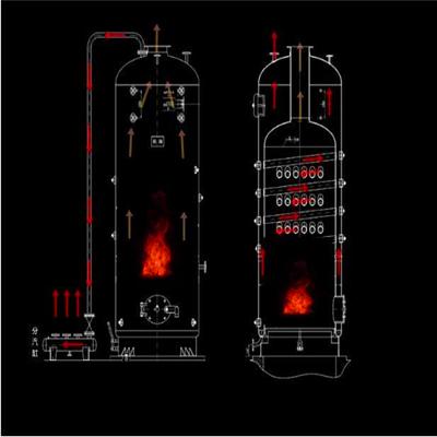 烏蘭察布燃油蒸汽鍋爐生產廠家