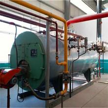 哈爾濱市8噸燃氣蒸汽鍋爐組圖圖集圖片