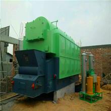 滄州泊頭燃氣鍋爐制造廠家圖片