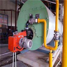 寶雞市100公斤蒸汽發生器制造-安裝-售后圖片