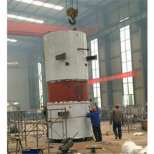 烏海生物質蒸汽鍋爐制造廠家圖片