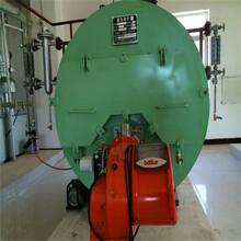 柳州市立式燃氣蒸汽鍋爐制造-安裝-售后圖片