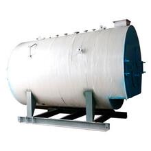 鷹潭市臥式燃氣蒸汽鍋爐聯系方式圖片