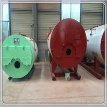 菏澤市10噸生物質蒸汽鍋爐制造廠家圖片