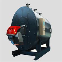 忻州市環保生物質鍋爐制造-安裝-售后圖片