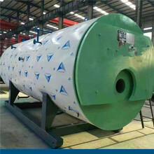 潍坊市3吨燃气锅炉组图图集图片