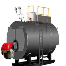 周口市1噸燃氣蒸汽鍋爐具體報價圖片