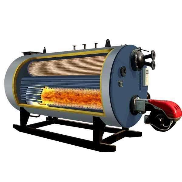 陜西銅川1噸蒸汽鍋爐廠家地址電話